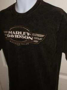 HARLEY DAVIDSON Boerne TX T Shirt Adult Medium