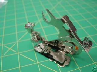 Ruffler Presser Foot Feet for Bernina NS Sewing Machine