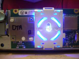 Custom xbox 360 RF ROL Board (Modded w/ Leds & error lights)   RF