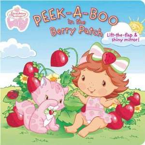 Peek a Boo in the Berry Patch (Strawberry Shortcake Baby