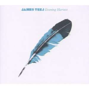 Evening Harvest: James Teej: Music