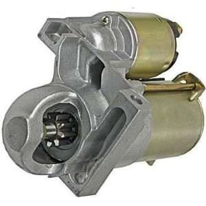 is a Brand New Starter for Buick, Chevrolet, GMC, Oldsmobile, Pontiac