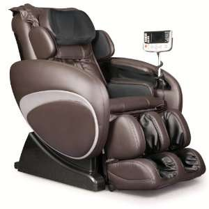 Osaki Massage Recliner Chair OS 4000 Zero Gravity Deluxe S track With
