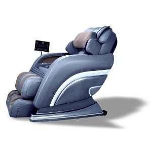 Omega Massage Montage Pro Zero Gravity Chair Brown+Free