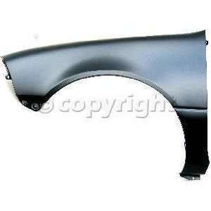 FENDER geo METRO 89 94 suzuki SWIFT primed lh Automotive