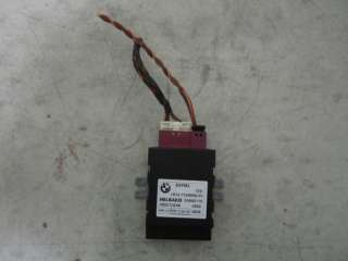 BMW E90 3 SERIES FUEL PUMP RELAY EPKM2 MODULE OEM