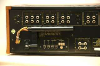 Classic PIONEER SX 1050 stereo receiver Works Nice Shape Look