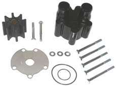 Water Pump Repair Kit Mercruiser Bravo and Inboard With Housing