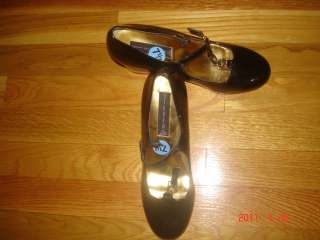 Steve Madden Leather Sandals Shoes Heels SZ 7 1/2