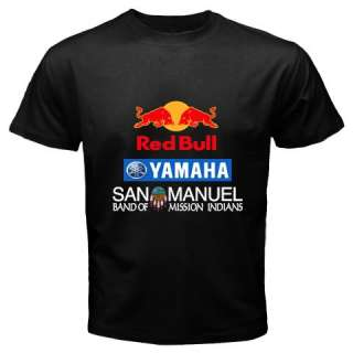 James Stewart Red Hot Bull Motocross T shirt S 3XL