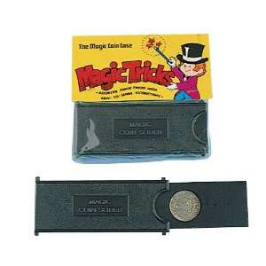 Magic Coin Trick Boxes: Toys & Games