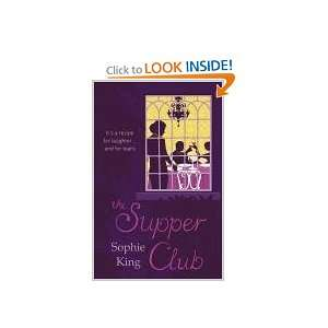 The Supper Club (9780340935408) Sophie King Books