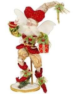 Mark Roberts GIFT OF LOVE FAIRY med NIB Christmas Love