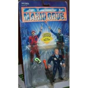 Super Mario Bros Koopa Toys & Games