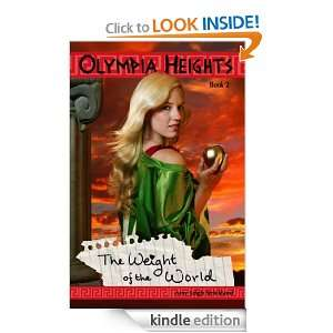 Olympia Heights: The Weight of the World: Amy Leigh Strickland, Kyle