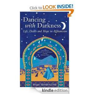 Dancing with Darkness: Magsie Hamilton Little:  Kindle