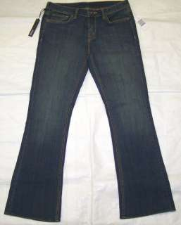 Buffalo David Bitton MEGA Stretch Bootcut Jeans 26x31 Å