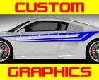 vinyl body GRAPHICS stripes car HOT sticker decal 020 items in