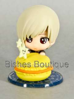 Starry Sky SWEETS RARE SECRET FIGURE 13th Shiki Kagurazaka anime