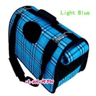 color hand out pet carrier dog bag cat bag travel carry bag check