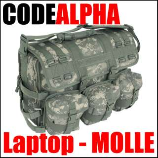 Spec Ops Military Tactical Computer Attache MSRP$99.95