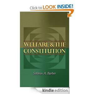 (New Forum Books) Sotirios A. Barber  Kindle Store