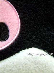 Sanrio Kuromi Devil Cushion Doll for Sofa / Car /Office