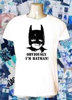 CHARLIE SHEEN im batman winning t shirt funny 4 COLOURS