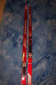 JARVINEN Waxless Cross Country SNS Skis 200 cm SUPER