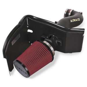 AirAid Air Intake System   Quick Fit w/ MIT, for the 2004
