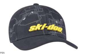 SKI DOO MENS EXPEDITION CAP BRAND NEW 4474237390 N/C