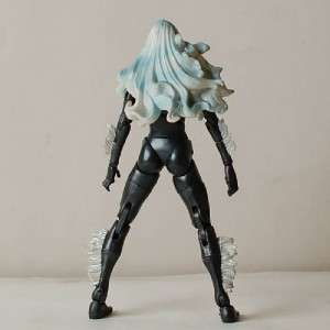 G16 Toy Biz Marvel Legends Sinister 6 Six Black Cat