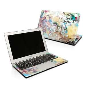 Lucidigraff Design Protector Skin Decal Sticker for Apple MacBook Pro