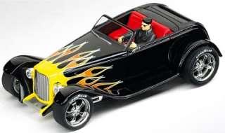 Carrera 27202 Evolution 32 Ford Hot Rod Classic Car