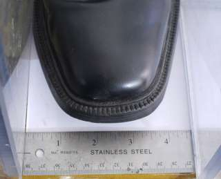 Cole Haan Black Leather Dress Shoes Nice