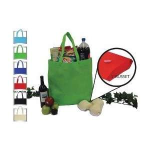 recyclable and reusable shopper tote bag