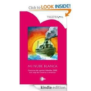 Mi nube blanca y otros cuentos Concurso de cuentos infantiles 2005