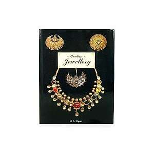 Indian Jewellery, by Mohan Lal Nigam