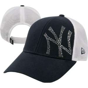 Youth New Era Jr. Jersey Shimmer Adjustable Hat