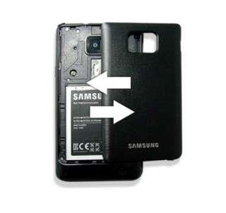 Genuine Samsung GALAXY S2 Original Battery 2000mAh High Capacity