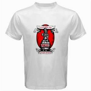 DEAD GUY ALE BEER Logo New White T Shirt Size  S, M ,L