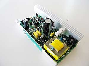 Epic  Weslo Treadmill Motor Controller Part 207763 Treadmill