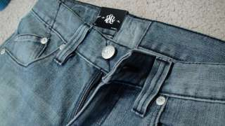 NEW Mens Rock & Republic Tron Bootcut Jeans +