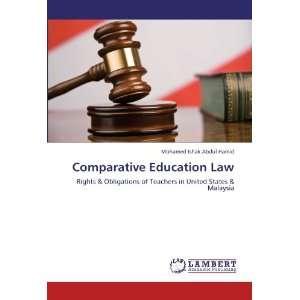 States & Malaysia (9783846525562): Mohamed Ishak Abdul Hamid: Books