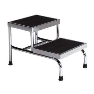 Moore Medical Heavy Duty Two step Step Stool   Each