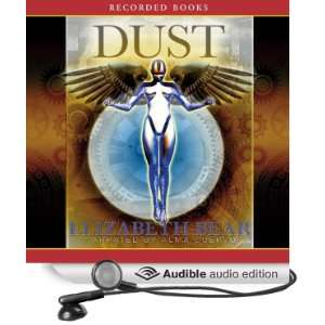com Dust (Audible Audio Edition) Elizabeth Bear, Alma Cuervo Books