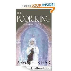 The Poor King Asma Iftikhar, Anna Rammis  Kindle Store