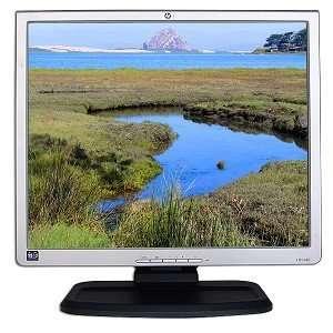 19 Inch Hewlett Packard L1940 DVI/VGA Color LCD Monitor