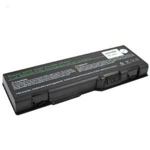 NoMEM Lithium Ion Dell Inspiron 6000 Series Notebook Battery 11.1V DC
