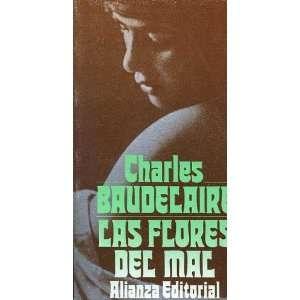 Las Flores del mal (9788420692197) Charles Baudelaire Books